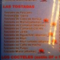 Photo taken at Altamar by Frankspotting @teporingo C. on 4/27/2012