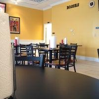 Photo taken at Bosses by Wayne B. on 1/26/2012