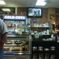 Photo taken at Deli Kings by Steve T. on 4/30/2011