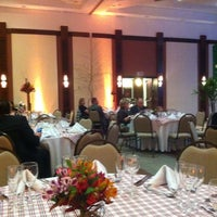 Photo taken at Four Points by Sheraton Curitiba by Christian K. on 10/17/2011