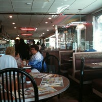 Photo taken at Holbrook Diner by Tony B. on 8/4/2011