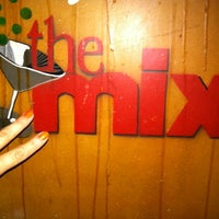 Photo taken at The Mix by Alan F. on 6/16/2012