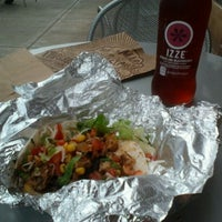 Photo taken at Chipotle Mexican Grill by Teena S. on 9/4/2011