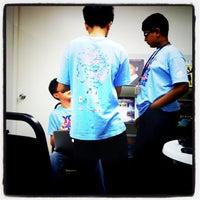 Photo taken at Cempaka Cheras Campus by Amanda H. on 6/23/2012