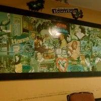 Photo taken at Big Easy Cafe by francesca l. on 11/19/2011