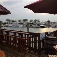 Photo taken at Beach Creek Oyster Bar & Grille by KenPete G. on 5/13/2012
