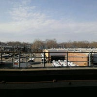 Photo taken at Frankford Terminal by Dayle F. on 2/18/2012