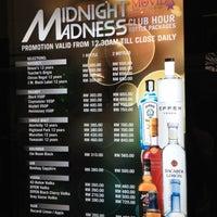 Снимок сделан в MOVIDA - Kitchen.Bar.Club Lounge пользователем Evan Y. 8/9/2012