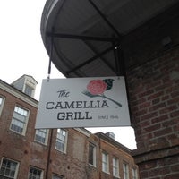 Photo taken at The Grill by James B. on 11/26/2011