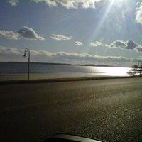 Photo taken at Lynn Diamond District Beachside by Dan P. on 1/14/2012