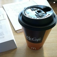 Photo taken at McDonald's by Pao on 8/31/2012