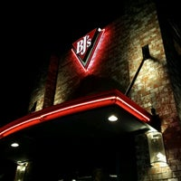 Photo taken at BJ's Restaurant and Brewhouse by Brandon L. on 10/9/2011