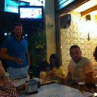 Photo taken at Pizzeria Strada by Francisco R. on 7/7/2012