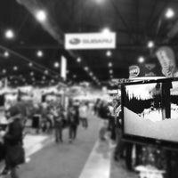 Foto tomada en Portland Expo Center por Jonny W. el 11/5/2011