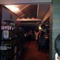 Photo taken at LUBO Wine Tasting Room by Damien S. on 3/10/2012
