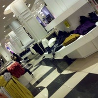 Photo taken at Forever 21 by P.B.N on 10/29/2011