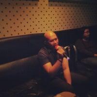 Photo taken at Red Box Karaoke by Muid L. on 11/24/2011