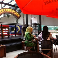 Photo taken at Teh Tarik Place by Adric T. on 9/21/2011