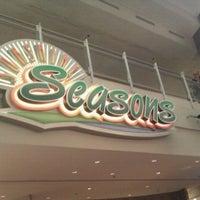 Photo taken at Sunshine Seasons by Tina D. on 9/11/2011