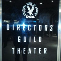 Photo taken at Directors Guild Theater by Steve B. on 1/5/2012