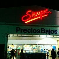 Photo taken at Walmart by Deisy S. on 1/12/2012