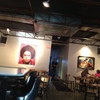 Photo taken at Cass Café by Melanie J. on 1/19/2012