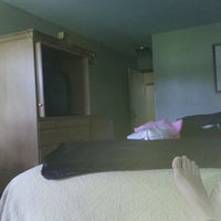 Photo taken at Quality Inn & Suites by Meghan M. on 10/29/2011