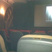Photo taken at Premier Hall Cinema by Alisher M. on 9/17/2011