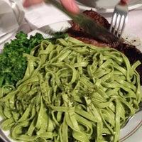 Foto tirada no(a) Restaurante Spaghetto por Bruno G. em 4/14/2012