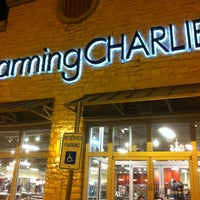 Photo taken at Charming Charlie by Michelle D. on 9/7/2011