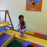 Photo taken at Gymboree Play And Music by David L. on 10/1/2011