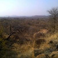 Photo taken at Mapungubwe National Park by Leon V. on 8/26/2011