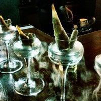 Foto tomada en Restarurante Lilium por Daniel A. el 8/5/2011