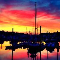 Photo taken at Isle of Palms Marina by John R. on 6/9/2012