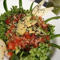 Das Foto wurde bei FunkYou - Natural Food von Angie R. am 7/4/2012 aufgenommen