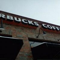 Photo taken at Starbucks by Davaish S. on 12/4/2011