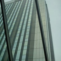 Photo taken at Sheraton Bucharest Hotel by Bogdan B. on 9/8/2011