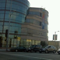 Photo taken at Writers Guild Of America, West by Benjamin F. on 11/14/2011