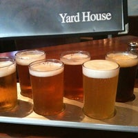 Photo taken at Yard House by Carley S. on 9/24/2011