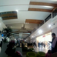 Photo taken at Mall Plaza Mirador Biobío by Felipe V. on 9/2/2012