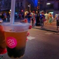Foto scattata a Yumcha Bubbles, Tea & Co. da Jose Ignacio G. il 8/18/2012