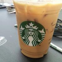 Photo taken at Starbucks by slokita on 8/30/2012