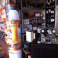 Foto tirada no(a) Puro Caffe por Luis em 8/28/2012
