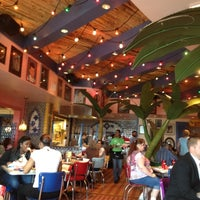 Photo taken at Chuy's TexMex by David A. on 4/20/2012