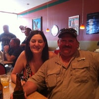 Photo taken at Azteca Mexican Restaurant by Charlene B. on 5/6/2012