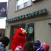 Photo taken at Starbucks by Cameron M. on 10/29/2011