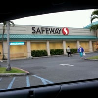Photo taken at Safeway by Tsutomu M. on 5/7/2012