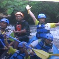 Photo taken at Hotel Ranggonang by Hidayat A. on 6/13/2012