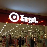 Photo taken at Target by Jared N. on 12/22/2011