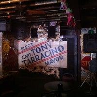 Photo taken at Captain Tony's Saloon by Melissa O. on 4/30/2011